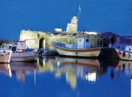 Paros Island Greeceme