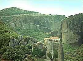 Agia-Triada-Monastery