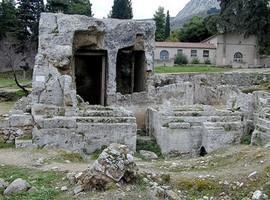 Corinth-Glauke