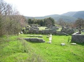 Dodona-ruins