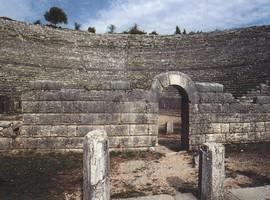 Dodona-theater-4