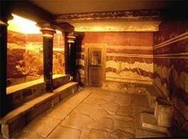 Knossos_throne