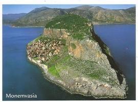 Postkarte-Monemvasia-3