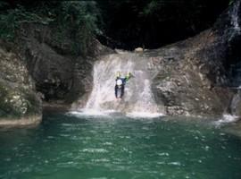 canyoning-pelion