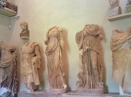 epidaurus-museum