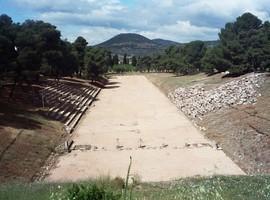 epidaurus-stadium