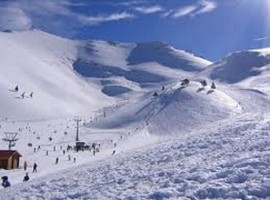 kalavryta-ski