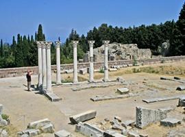 kos-ancient-Asclepion-1