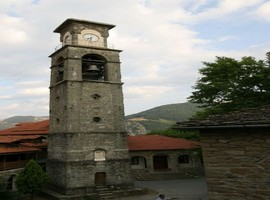 metsovo-church