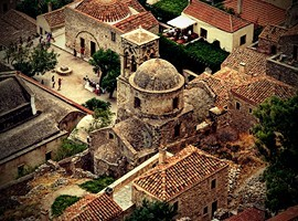 monemvasia-church-ruin-4