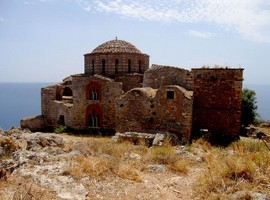 monemvasia-church-ruin
