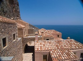 monemvasia-village