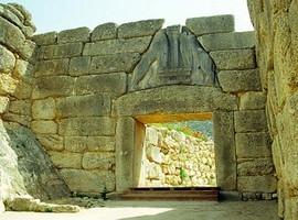 mycenae-leon-gate