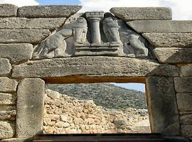 mycenae-lion-gate