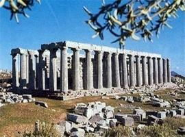olympia-greece