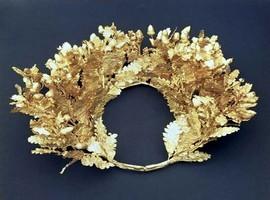 vergina-crown