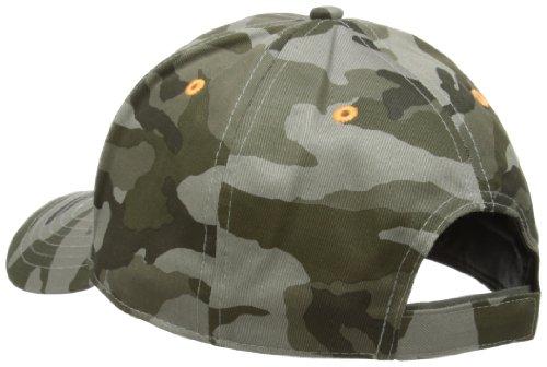 1f004f59bd20 Animal Men's Magen Baseball Cap, Green (Camo), One Size – GreeceMe